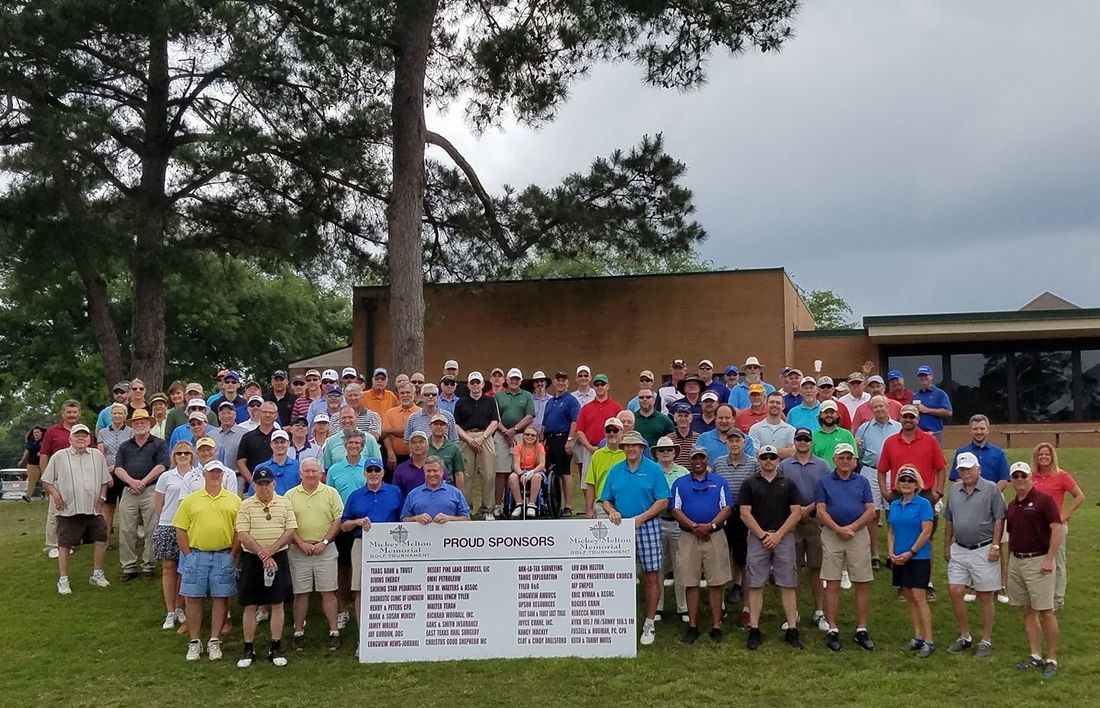 Mickey Melton Memorial Golf Tournament